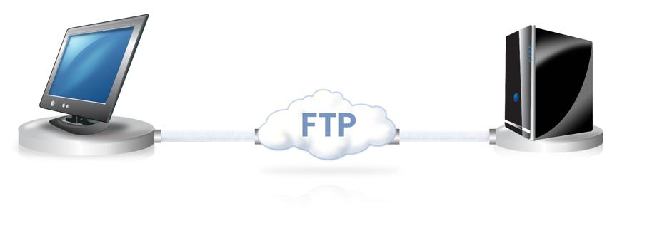 Marine VSAT | FTP Hosting